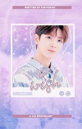i wish   yonghee by kwiyohan