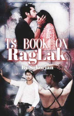 TS Book on RagLak by Sukorian