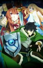 The rising of The Shield hero and his sister by Lielea1
