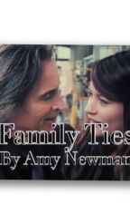 Family Ties (Rumbelle) by AmyNewman4