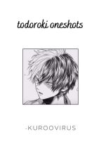 shoto todoroki x reader | oneshots | on hold! by -MINNIEMIN