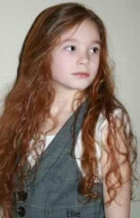 Lily Evans daughter *FIXING* by yellow_pumpkinbread
