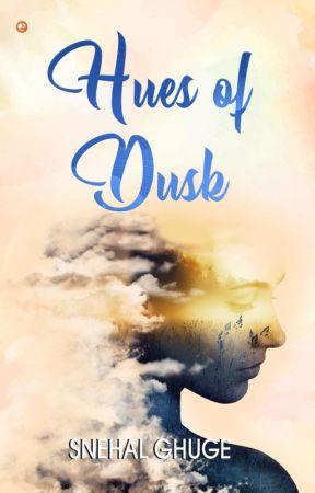 Hues Of Dusk by Snehalghuge13