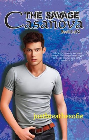 The Savage Casanova [Published under LIB] had been a mini series on TV5