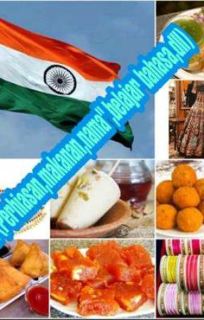 belajar bahasa india (भारतीय भाषा सीखें ) by anissaovn