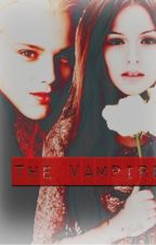 The Vampire -Jamie Campbell Bower fanfiction by crazyfan23