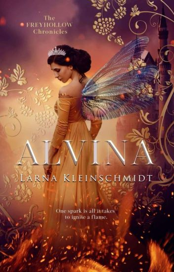 The Freyhollow Chronicles: Alvina