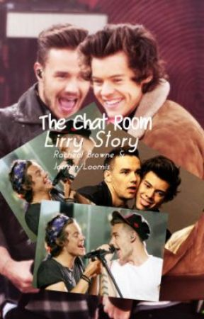 The Chat Room [Lirry] *Discontinued* by Mrs_Stypayhorlikson