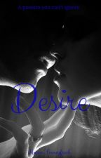 Desire by MeganMF7