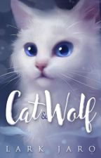Book 1: The Cat and Wolf [A Novelette Based on a True Love Story] by HibariHaru013