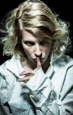 psychopathe women by Serally23