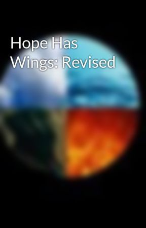 Hope Has Wings: Revised by jennifer_rose
