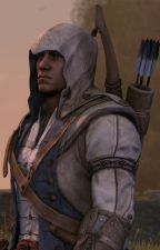 Connor Kenway Imagines by luminakurii