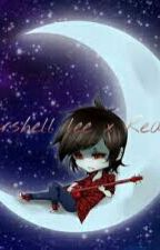 Marshall lee x reader by shadow_girl12
