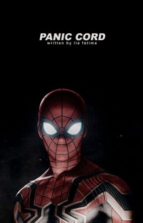panic cord ━ peter parker. | 002 by skywalkers-