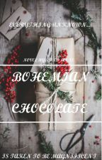 Bohemian Chocolate by anne14lit