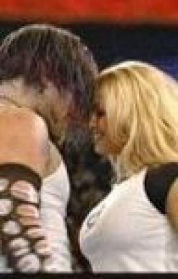 Just by a storyline - Love triangle - Wattpad Trish Stratus And Jeff Hardy Fanfiction