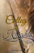 College of Knights - Gezeiten by borussin1900