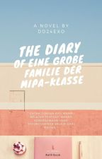 The Diary Of Mipa Satu by dd24exo