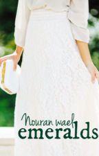 Emeralds by NouranWael