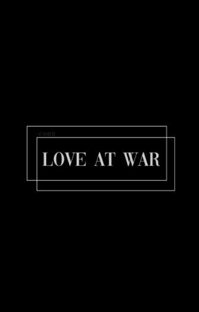 Love At War  ⋮  Lashton  by -EASIER
