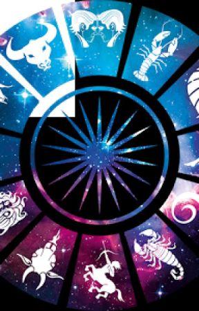 Zodiacs by SnowLeopard_Lynx