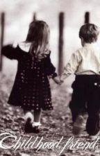 Childhood friends by Hulieta
