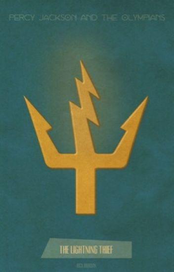 The Gods and Demigods Read: The Lightning Thief