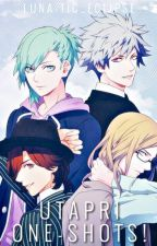 UtaPri One-Shots! [Character x Reader] by Luna-tic_Eclipse