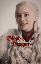 Blood of the Dragon by acio_my_book