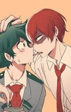 Our Story~ Tododeku Oneshots by Lord_of_ice