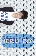 Nerd Boy (Slow Update) by preciouslight