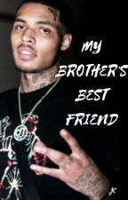 MY BROTHERS BEST FRIEND//Slowly Editing by _BraceFace_Neisha_