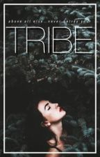 ❝ TRIBE ❞ by risen_phoenix