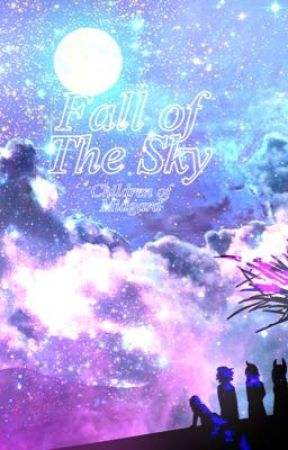Fall of The Sky; Children Of Midgard by JuliTheTiredKid