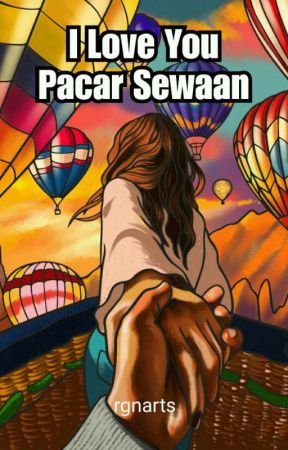 I Love You Pacar Sewaan by rgnarts
