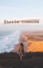 Étoile Commune by elixanewrite