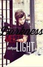 Darkness Meets Light (TÜRKÇE) by mervemary
