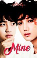 Mine ♡Kaisoo♡ by kiwily_