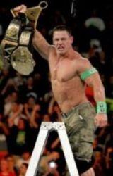Adopted By John Cena by SlushieBoyTyler