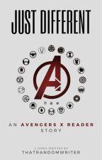 avengersxreader Stories - Wattpad