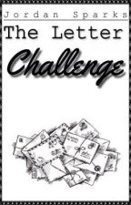 The Letter Challenge by LittleMissMalik