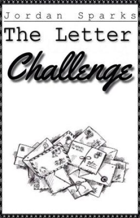 the letter challenge day 12 write a letter to someone who