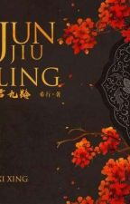 Jun Jiuling by theblackreaper-