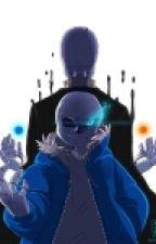 undertale.....powertale rp by NightHunter200