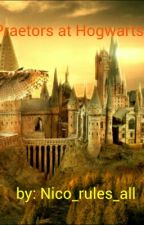 Praetors at Hogwarts- PJO/HP by Nico_rules_all