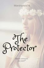 Protector by MarshaAnn18