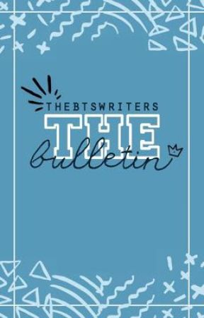 Bangtan Writers Bulletin [hirings + news] by TheBTSWriters