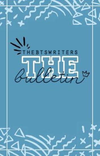 Bangtan Writers Bulletin [hirings + news]