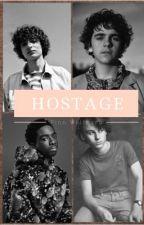 Hostage //F.w by lovelywolfhardd